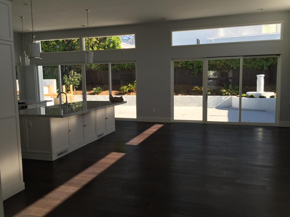Patio Sliding Screen Doors in Studio City