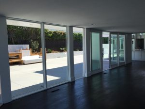 Studio City Patio Screen Doors