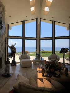 Malibu Retractable Screens Custom Made
