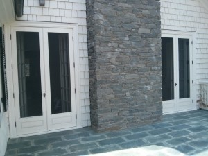 Wood Screen Doors in Brentwood