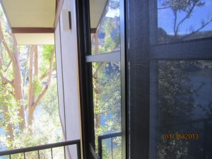 Window Screen Repairs in Lake Sherwood