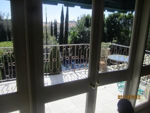 Screen Doors in Bel Air