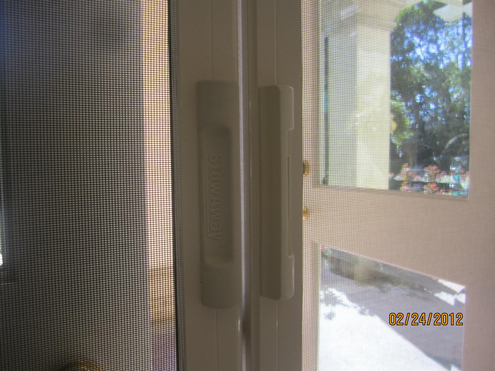 Bel Air Screen Doors
