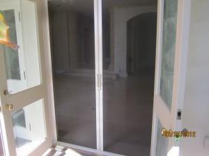 Retractable Doors Malibu