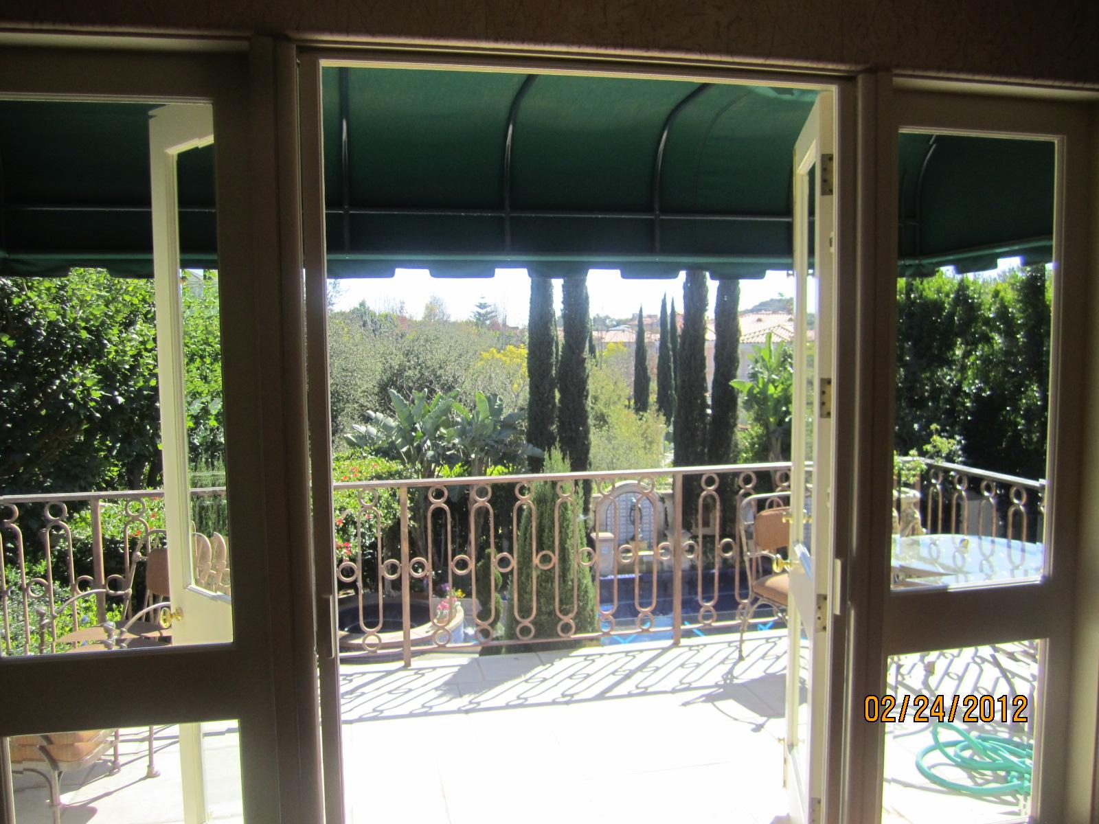 Retractable Doors in Malibu