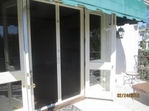 Malibu Screen Doors