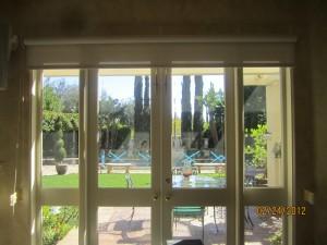 Malibu Disappearing Doors