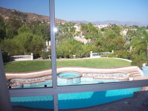 San Fernando Valley Screens
