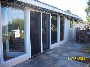 Retractable Screens Custom Made