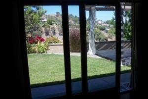 Woodland Hills Patio Sliding Screen Doors (2)