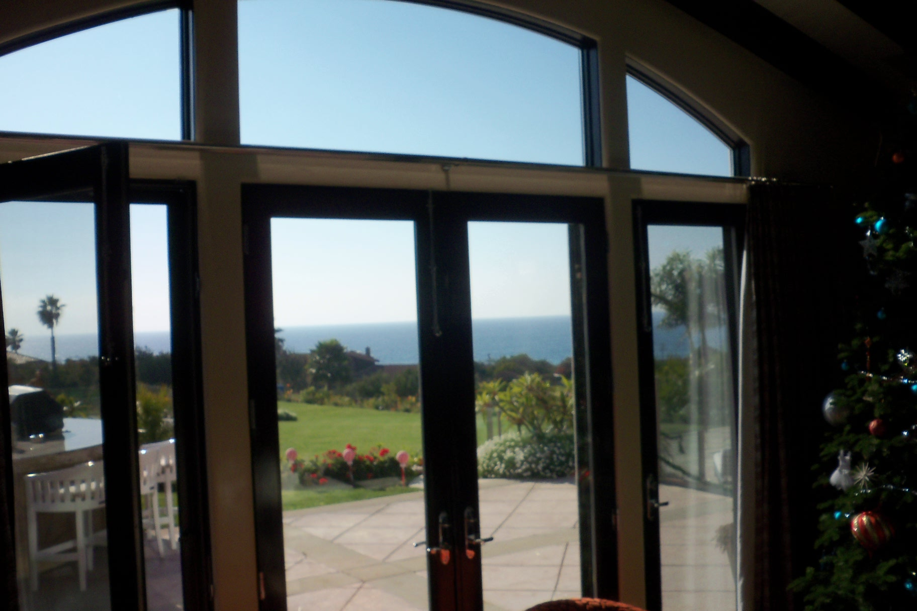 Rollaway Screen Doors Malibu