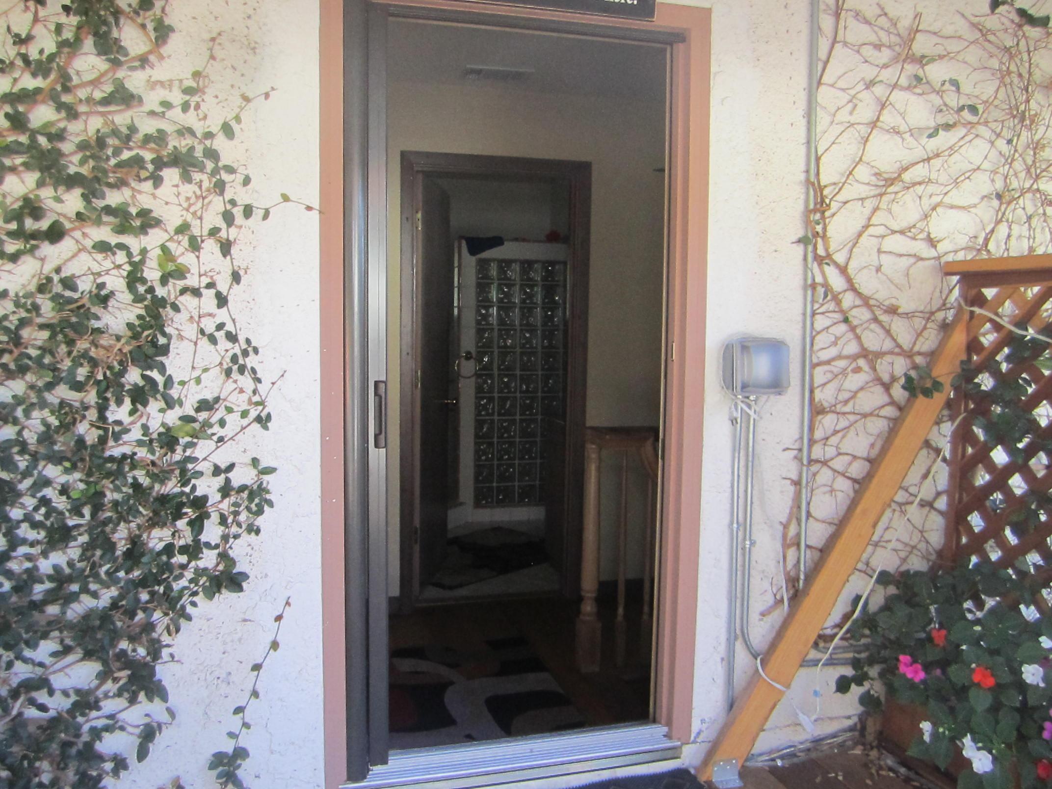 Retractable Screen Doors Thousand Oaks