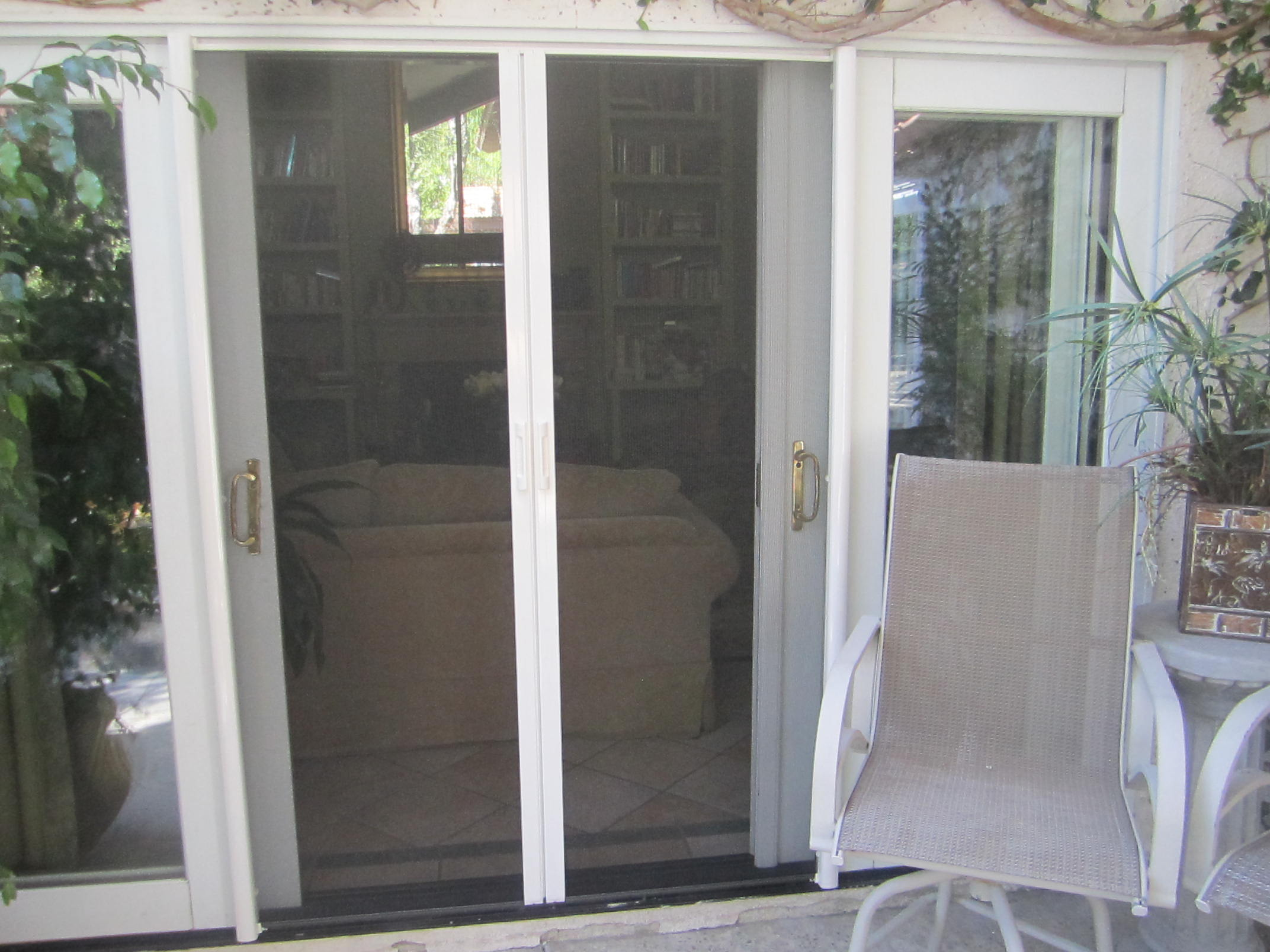 Screen Doors Beverly Hills