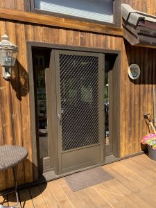Screen Doors Sherman Oaks