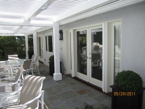 Retractable Doors Westlake Village