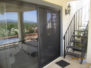Sliding Screen Doors Sherman Oaks