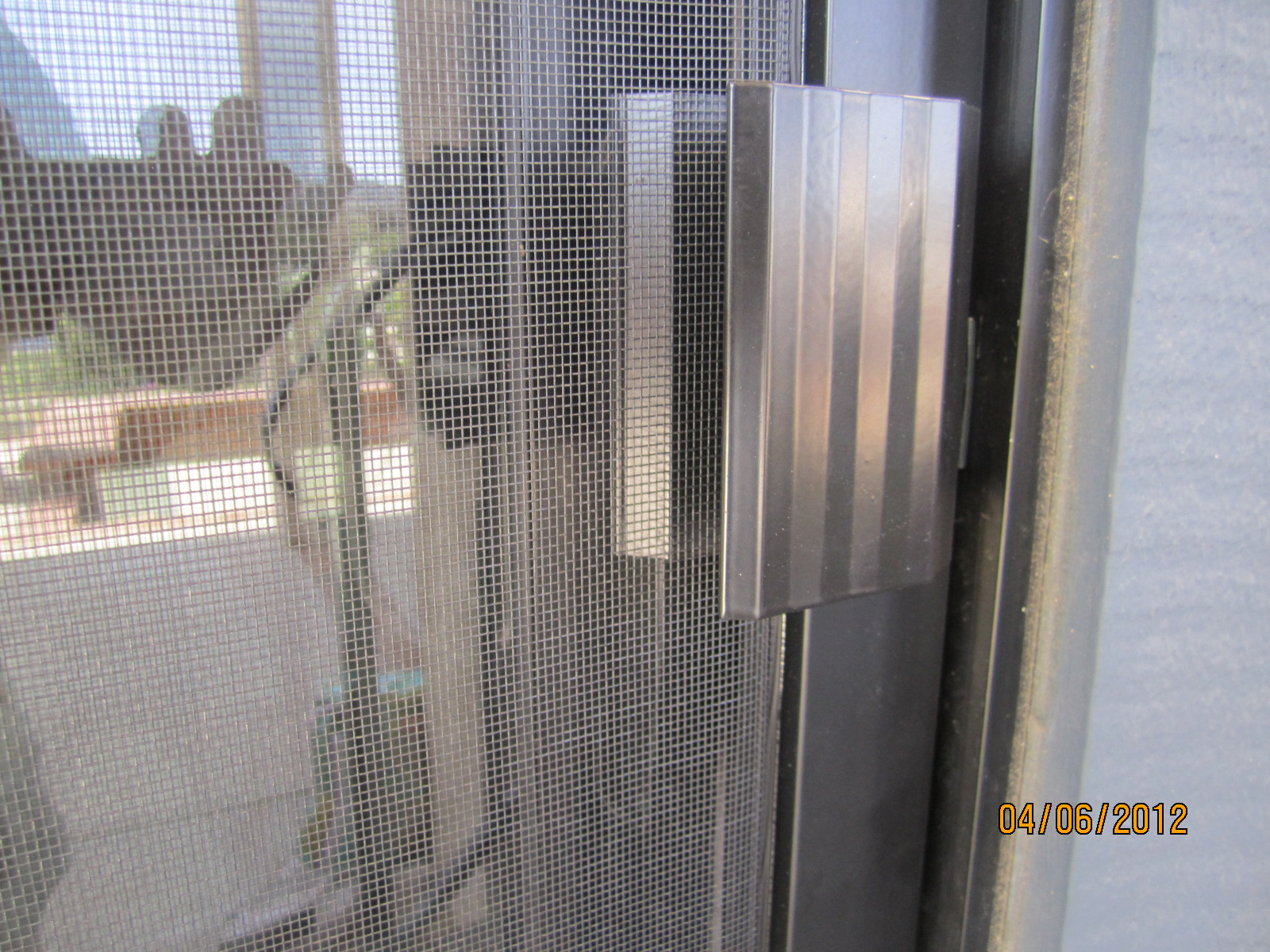 Sherman Oaks Sliding Screen Doors