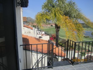 Sherman Oaks Sliding Patio Screen Doors