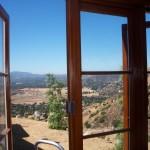 Interior Window Screens in Woodland Hills