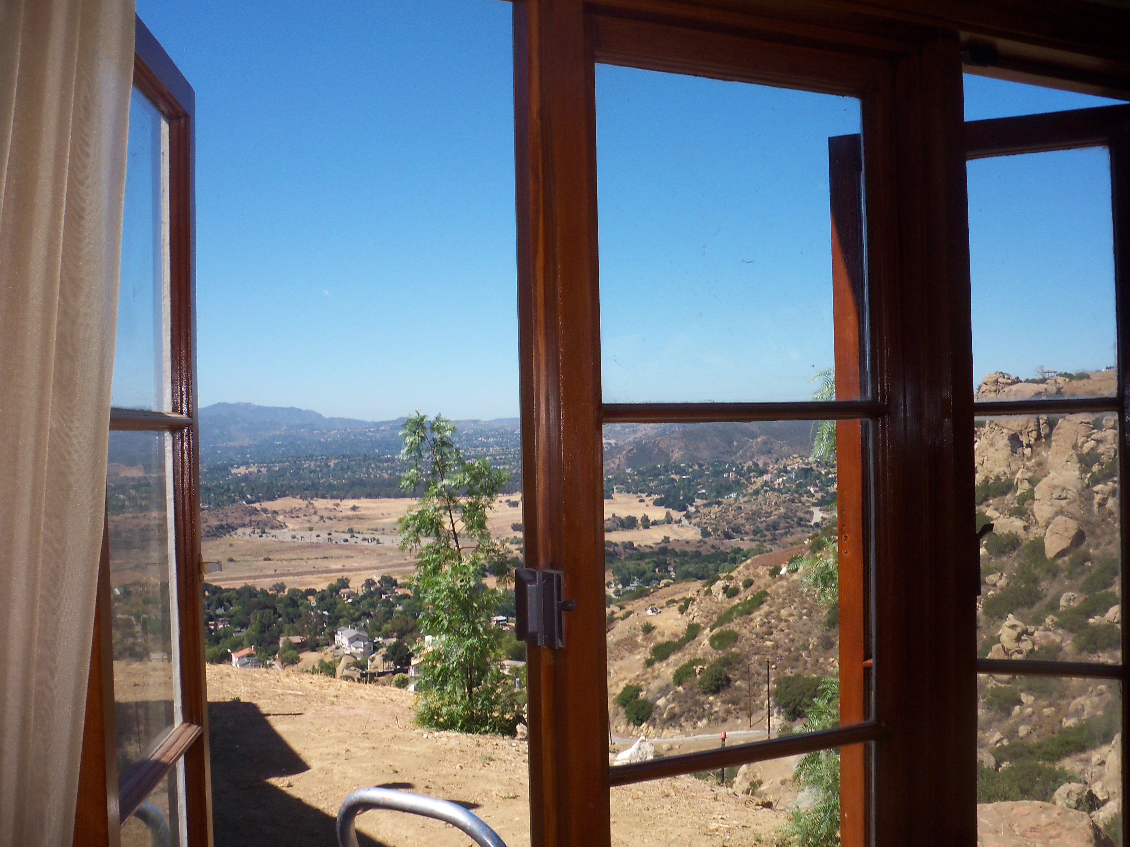 Interior Window Screens in Woodland Hills