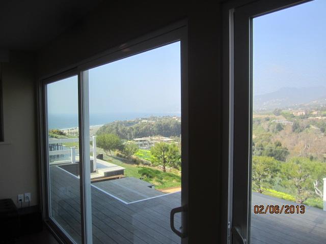 Malibu Patio Sliding Screen Doors
