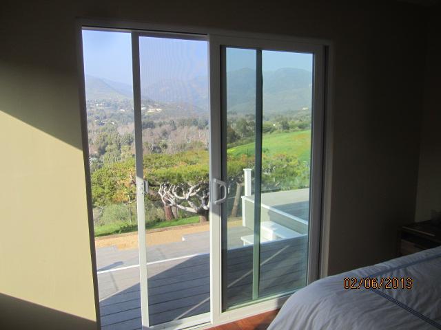 Malibu Patio Screen Doors