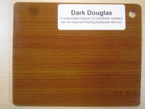 Wood Color Darek Douglas Fur