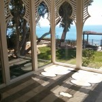 Patio Screen Doors in Malibu