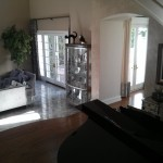 Retractable Scree Doors in Sherman Oaks
