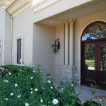 Calabasas High End Retractable Screen Doors