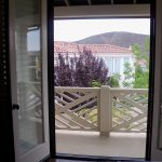 Retracted, Retractable Screen Doors